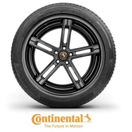 255/45R20 105W TL XL FR CrossContact UHP